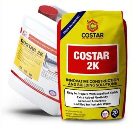 COSTAR 2K