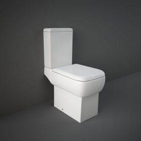 Metropolitan Florence Close-couple WC