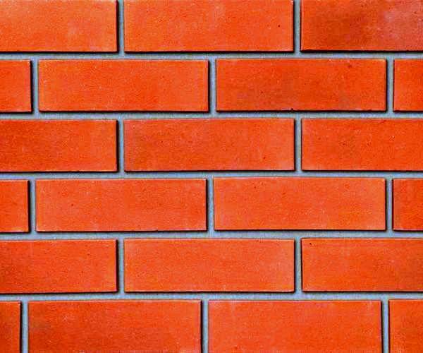 Red Wirecut Bricks