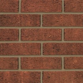 Rustic Anatolian Bricks