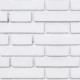 Rustic White Bricks