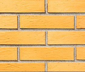Yellow Wirecut Bricks